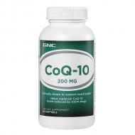 CoQ-10 200 mg (60 капсул)