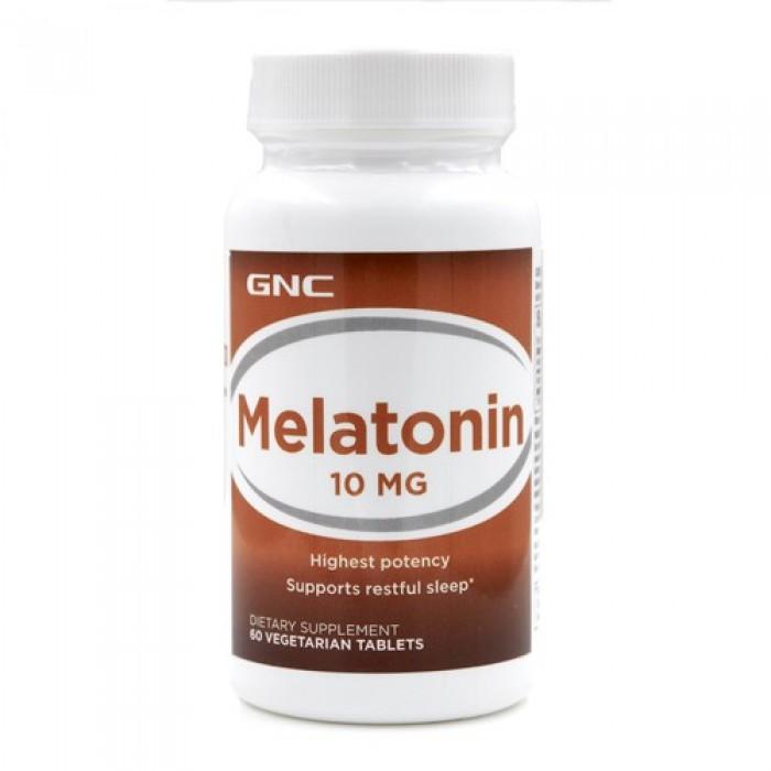 Melatonin 10 (60 таблетс)