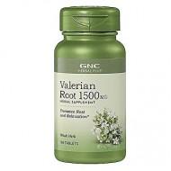 Valerian Root 1500 mg (100 таблетс)