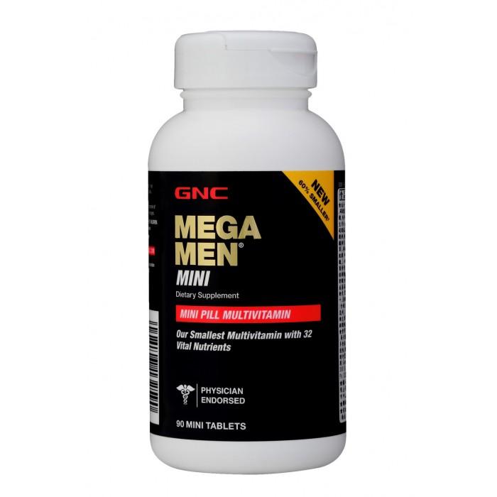Mega Men mini (90 таблетс)