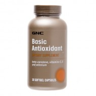 Basic Antioxidant (30 softgel)