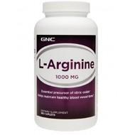 L-Arginine 1000 (180 капсулы)