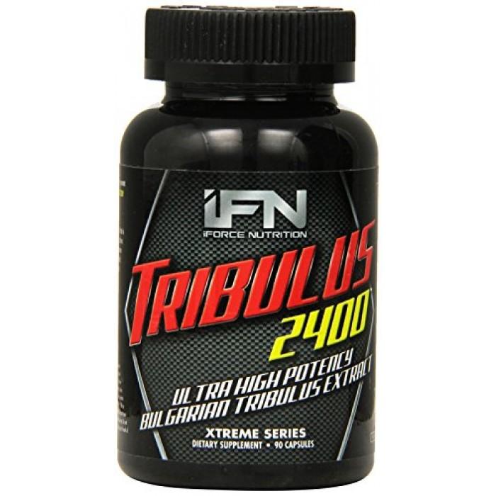 Tribulus 2400 (90 капсул)