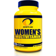Women's Multivitamin 60 serv (120 таблетс)
