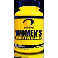Women's Multivitamin 60 serv (120 таблетс)