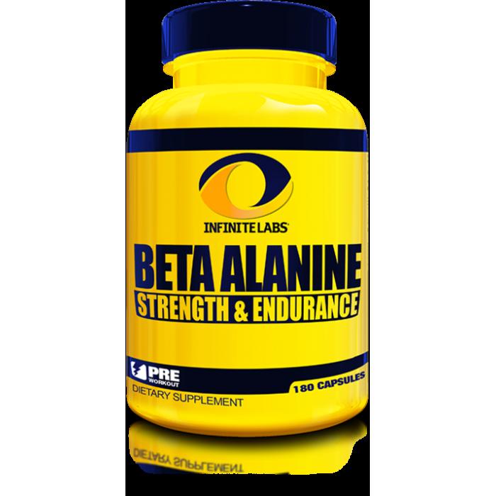 Beta Alanine (180 капсулы)