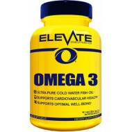 Omega 3 (120 softgels)