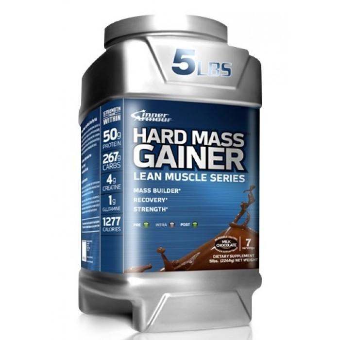 Hard Mass Gainer (2,2 кг)