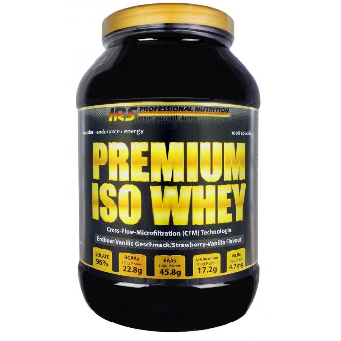 Premium Iso Whey (1020 гр)