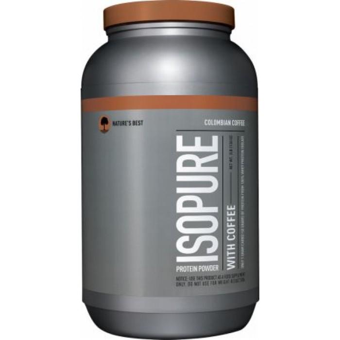 Isopure Coffee - 1300 гр