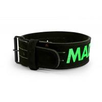 MM ПОЯС MFB 301 - зеленый/черный