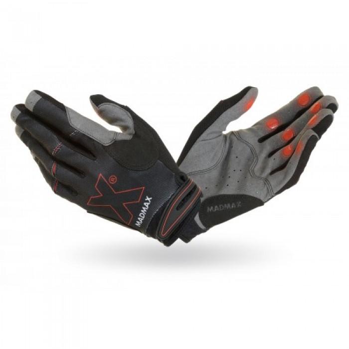 MM CROSSFIT MXG 103 -серый/ черный/красный