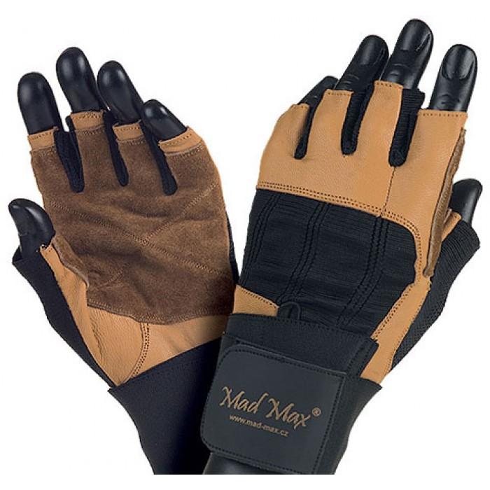 MM PROFESSIONAL MFG 269 - коричневый