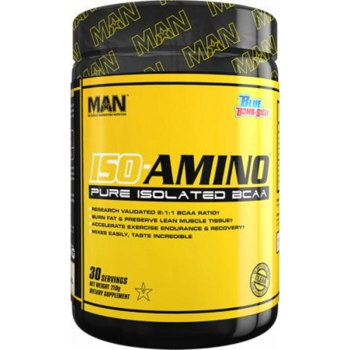 ISO-Amino 30 порций (210 гр)