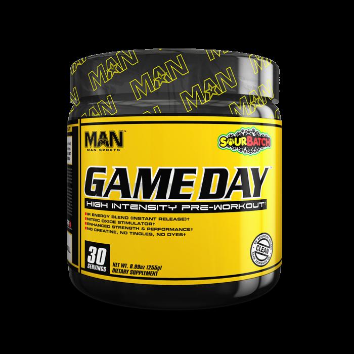 Game Day (255 грамм)