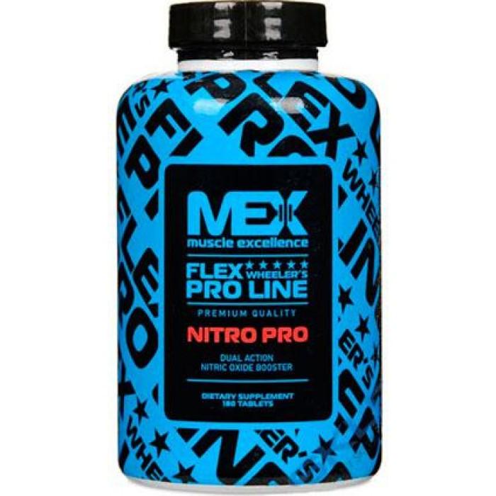 Nitro Pro (180 таблетс)