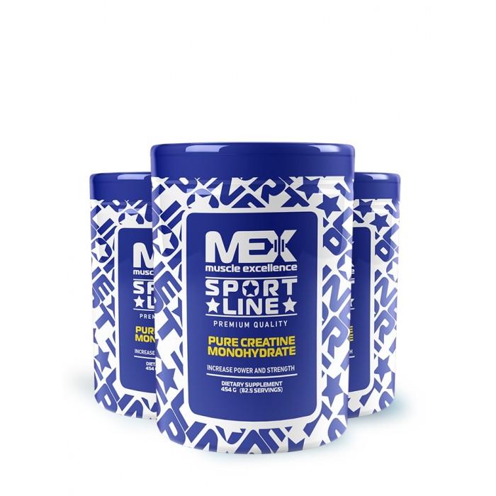 Pure Creatine (454 гр)