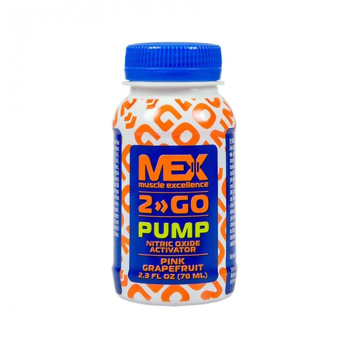 Pump Shot (70 мл)