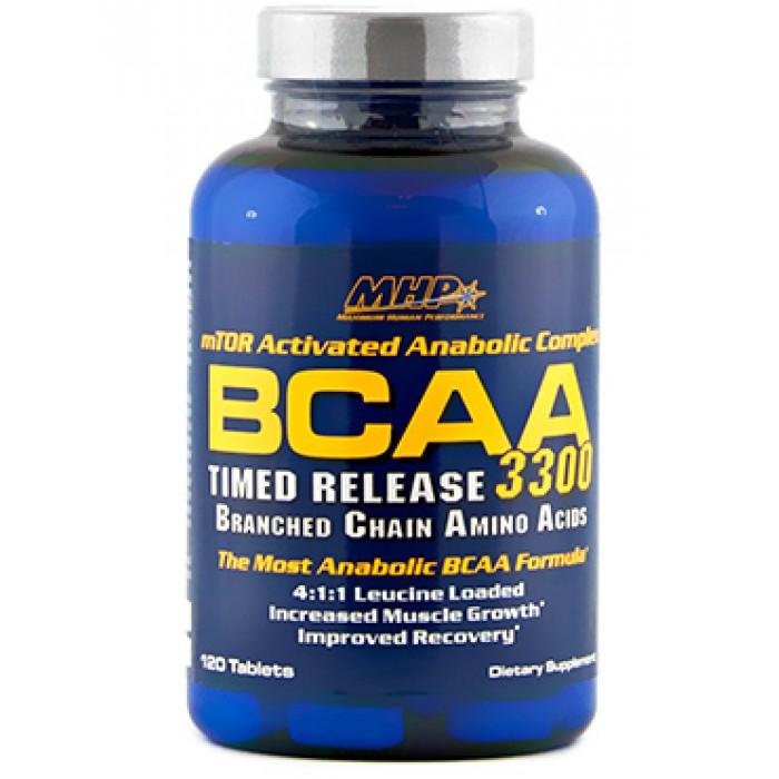 BCAA 3300 (120 таблетс)