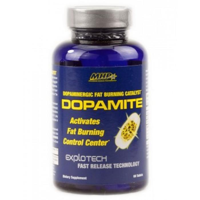 Dopamine (60 таблетс)