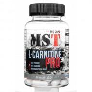 L-Carnitine PRO (100 капсулы)
