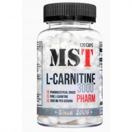 L-Carnitine 3000 (120 капсулы)