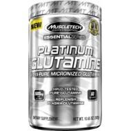 Platinum 100% Glutamine (302 гр)