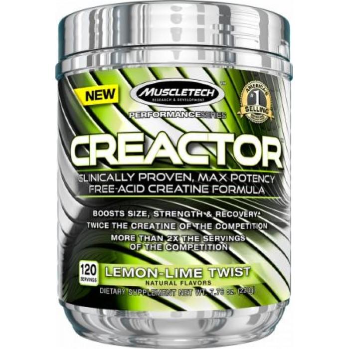 Creactor (256 гр)