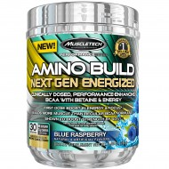 Amino Build Next Gen (276 гр)