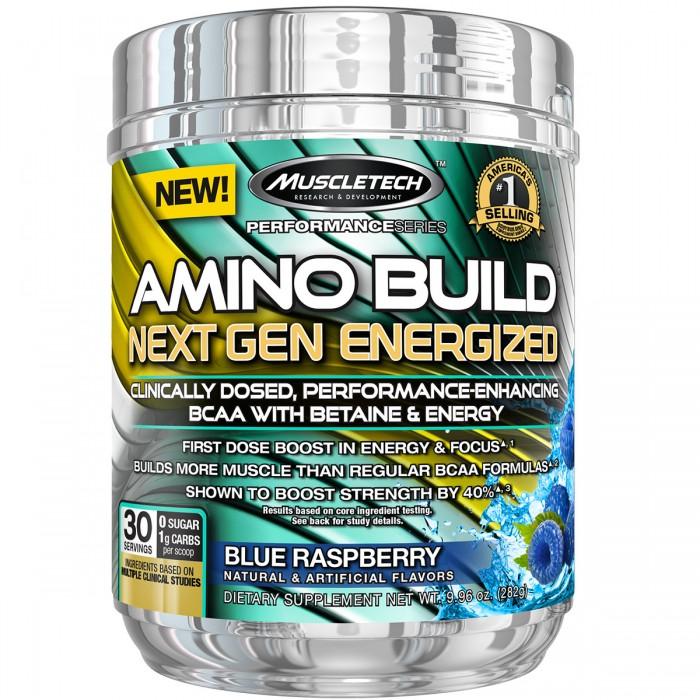Amino Build Next Gen (276 гр)