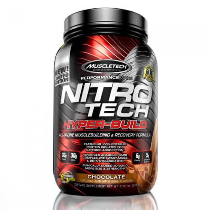 Nitro Tech Hyper-Build (998 гр)