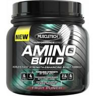 Amino Build 50 serv. (445 грамм)