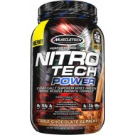 Nitro Tech Power (907 гр)
