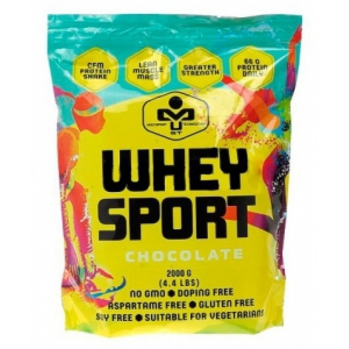 Whey Sport (2 кг)