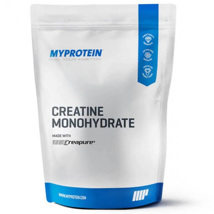 Creapure Creatine Monohydrate (500 гр)
