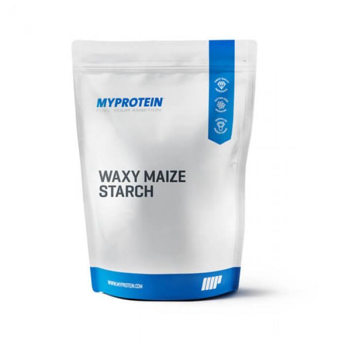 Waxy Maize Starch (1 кг)