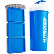 Shaker Core 150 (900 мл) - Blue