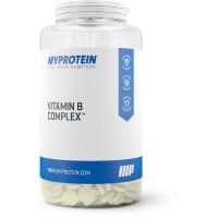 Vitamin B complex (120 таблетс)