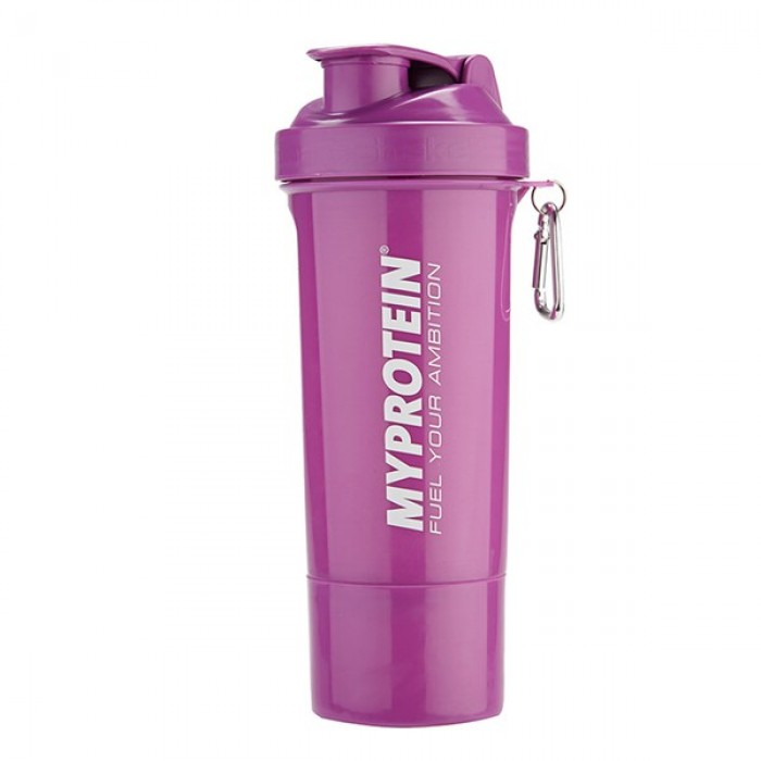My Protein SmartShake Slim purple (500 мл )
