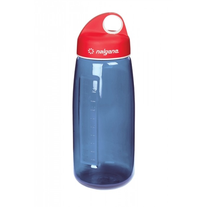 бутылка Nalgene N-Gen 750ml Tri-color