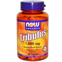 Tribulus 1000 mg (90 таблеток)