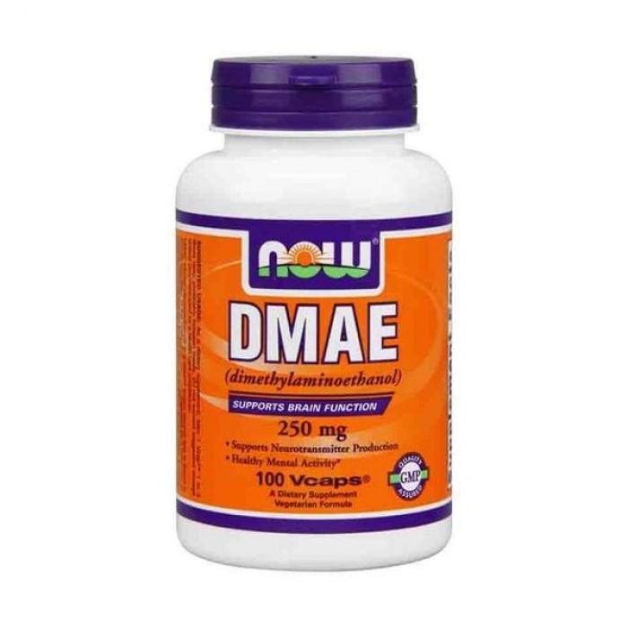 DMAE 250 mg (100 vcaps)
