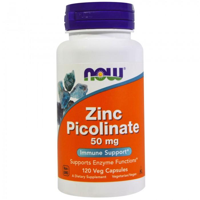 Zinc Picolinate (120 капсулы)