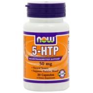 5-HTP 50 mg (30 капсулы)