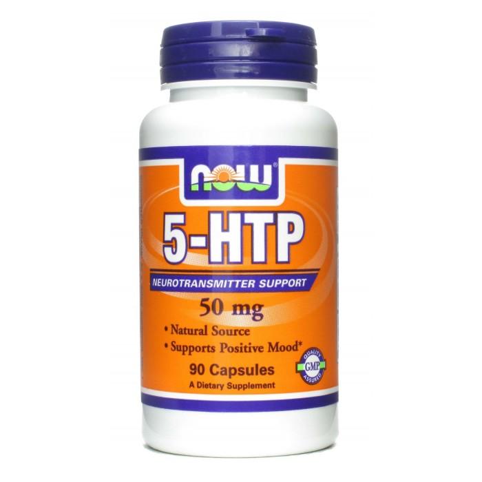 5-HTP 50 mg (90 капсулы)