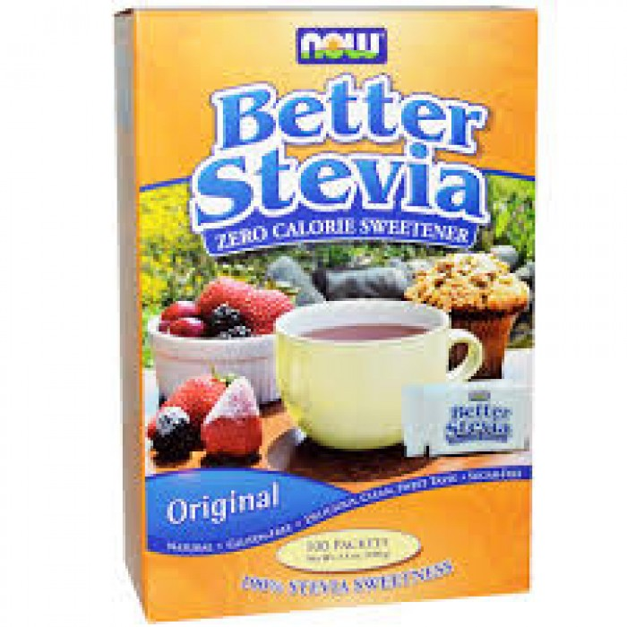 Better Stevia 100 packets (100 гр)