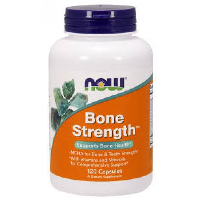 Bone Strength (120 капсулы)