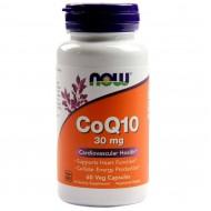 CoQ10 30 mg (60 veg капсулы)