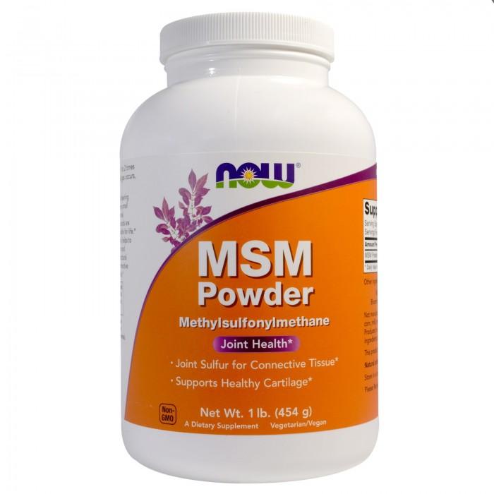MSM Powder (454 гр)