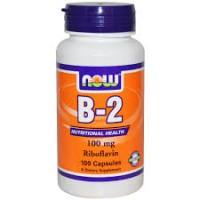 B-2 100 mg (100 капсул)